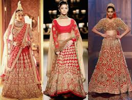 Top 10 Bridal Dress Designers Top 10 Bridal Fashion Designers In India Countrys Best