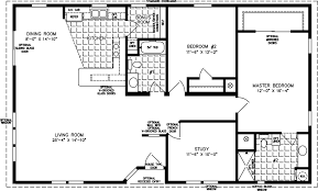 manufactured home floor plan the t n r model tnr 5501w 2 bedrooms