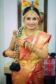 makeup artists lekha meghana bangalore