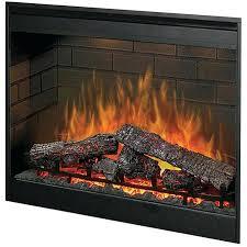 inch plug in electric fireplace insert df15 dimplex df12309 manual