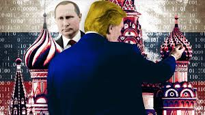 <b>Russia</b> Is Exploiting American <b>White</b> Supremacy Over and Over Again