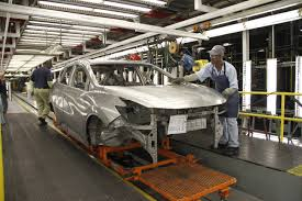 nissan canton prepares to build the all new murano the