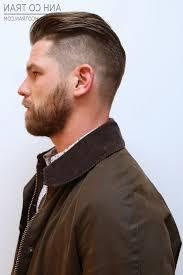 Cheveux Long Au Dessus Homme Coiffures à La Mode De Cette
