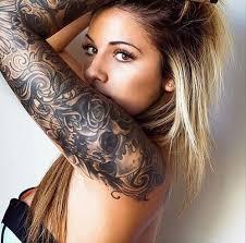 Nejkrásnější Tetování 2018 2019 Módní Tetování Nápady Trendy A