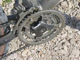 Mountain Bike Crank Arm Length Chart Bicycle Crank Bike Riding Guide