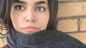 رهف القنون تعلن ولادة طفلها الأول في كندا.. وتعلق: أهلي رفضوا عودتي  للسعودية!