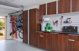 Floor To Ceiling Garage Cabinets Garage Cabinets In Michigan Epoxy Garage Flooring