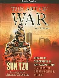 the art of war from smartercomics by sun tzu the art of war from smartercomics