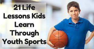 life lessons kids learn through youth sports jpg youth sports