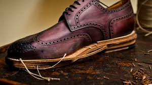 shoe repair the complete guide