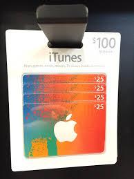 costco apple gift card photo 1