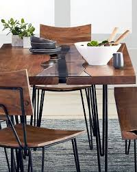 thebay furniture. Brilliant Furniture Driftwood Dining Table By CDI Furniture Photo Credit Httpwwwthebay For Thebay