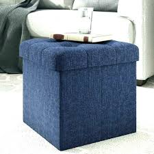 light blue ottoman. Light Blue Storage Ottoman Awesome Tufted Cube .