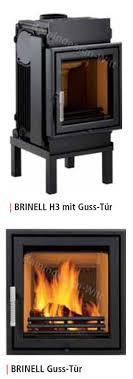 Leda Brinell H3 Kachelofen Heizeinsatz Guss Tür Hotline 7