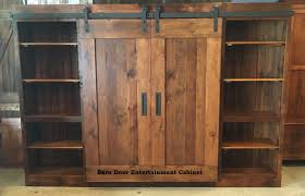 rustic interior barn doors. We\u0027re Now Building A Lot Of Barn Doors With These Custom-made Entertainment Centers For Many Customers. It\u0027s Just Another Way One Can Add Certain Rustic, Rustic Interior E