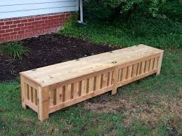 outside bench ideas bench luxury outdoor storage bench ideas the patio exterior outside benches with and built in bench ideas for decks