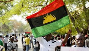 France unaware of financial support to IPOB