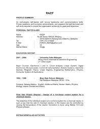 Resume For Nurses Sample Obfuscata L Peppapp