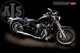 ajs bobber 125