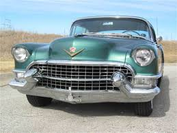 1954 to 1956 Cadillac Coupe DeVille for Sale on ClassicCars.com ...