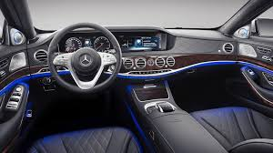 2019 mercedes benz a class   ambient lighting   pov night drive by autotopnlsubscribe to be the first to see new content! 2019 Mercedes Benz S Class Vs 2019 Mercedes Benz C Class Specs Mercedes Benz Of Union