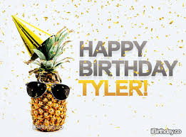 Happy Birthday Tyler Memes Wishes And Quotes