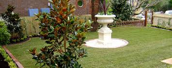 Small Picture Landscaping North Shore Garden Design Northern Beaches Sydney