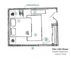 small master bedroom furniture layout. Fascinating Small Bedroom Layout Plans Ideas X Furniture Master Design Wallpapered Rooms Ideas. U