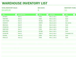 Download Inventory Spreadsheet Warehouse Inventory Management Spreadsheet New Inventory Sheet