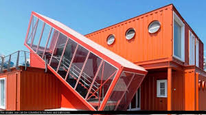 Container House Interior YouTube - Container house interior