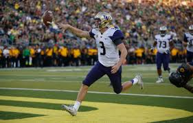 Washington Huskies CFP