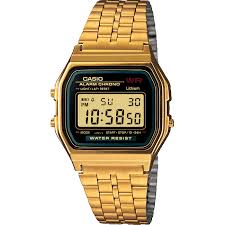 casio collection timepieces products casio a159wgea 1ef