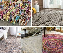 6 types of rugs you ve never heard of