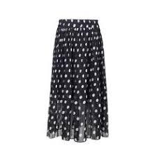 Skirts <b>Womens</b> Plus Size <b>Summer Women's</b> Elastic Waist Wave ...