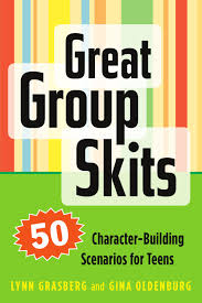 great group skits 50 character building scenarios for s by search insute issuu