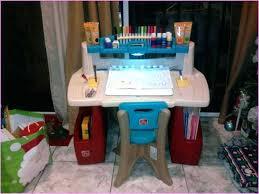 kids art desk kulfoldimunka club throughout plans 16
