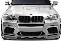 Аэродинамический <b>обвес</b> BMW X5 E70.