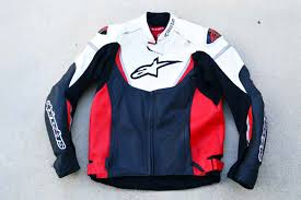 while not at the top of alpinestars sporty jacket offerings the gp r
