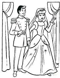 Disney Princess Cinderella Coloring Pages Games Princess Coloring