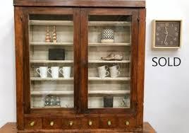 antique wall cupboard antique