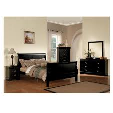nightstand  matching dresser and nightstands low with drawers
