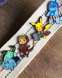 Pin By Brad Krautwurst On Lapel Pins Pokemon Pins Disney Trading