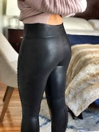 we re trying for the high end leggings better be magic we re trying