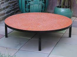 tile outdoor table. Ceramic Tile Top Dining Table Gorgeous Tiled Outdoor Barbados Patio Furniture 0d 6 Piece