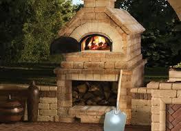 gartex masonry supply dallas texas supplier of brick outdoor fireplace pizza oven combo