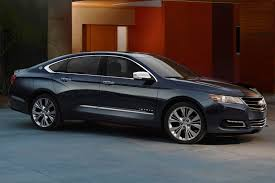 All Chevy chevy cars 2015 : 2015 Chevy Impala - EPautos - Libertarian Car Talk