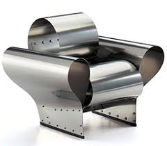 metal furniture design. interior designers present their chair masterpieces modern furniture design inspirations metal