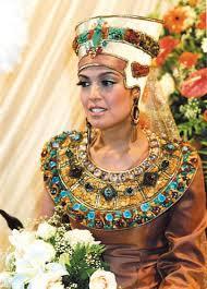 egyptian wedding dress. egyptian wedding dress
