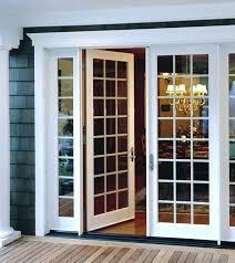 3 panel french door to patio patio double doors lite french double door with two lite 3 panel french door to patio 3 panel sliding