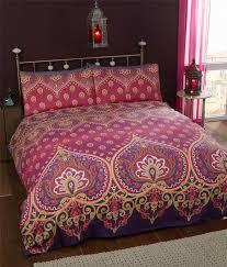 fashionable idea quilt duvet cover indian style elephant pillowcase bedding bed amp
